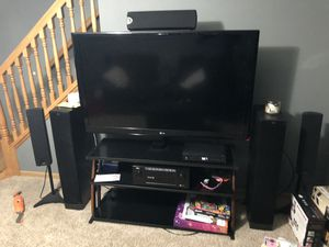 High end surround sound for Sale in Hillsboro, MO