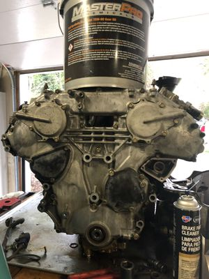 VQ35DE engine parts G35 350Z for Sale in Fox Island, WA