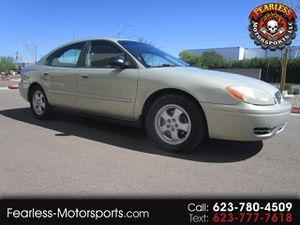 2006 Ford Taurus for Sale in Phoenix, AZ