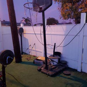 Basketball Hoop for Sale in Lemon Grove, CA