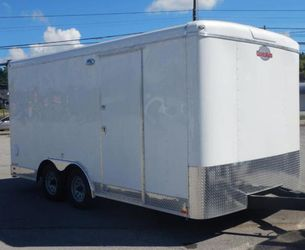 Clean Title 2019 Cargo Mate 7X16 for Sale in Arlington,  TX