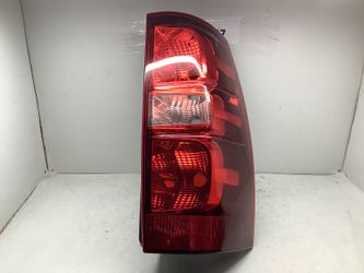 2007 2014 Chevy Tahoe right tail light for Sale in Houston,  TX