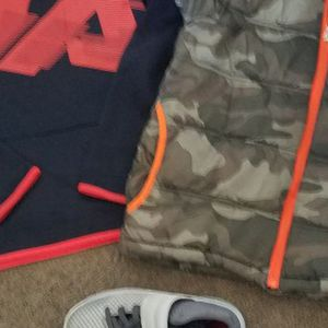 Boys Clothes And Shoes for Sale in Fresno, CA