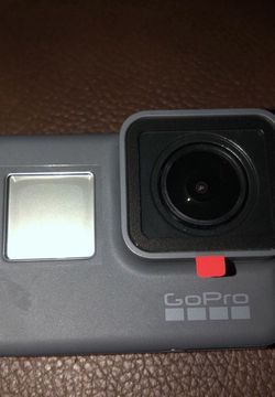 GoPro Hero 5 BRAND NEW for Sale in Houston,  TX