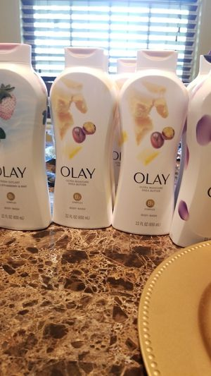 Olay body wash for Sale in Tyler, TX