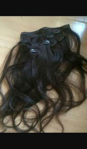 Someone come buy these new extensions for cheapp! Just have no need for them for Sale in Tacoma, WA