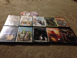 Movies for Sale in Cuyahoga Falls, OH