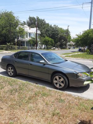 2005 chevy impala for Sale in San Antonio, TX