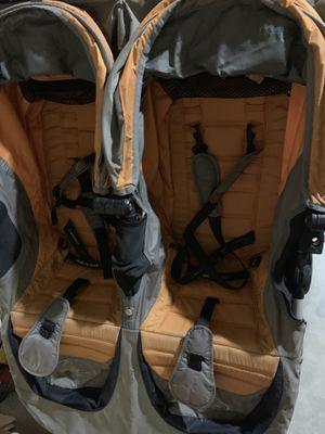 City select twin stroller for Sale in Miami, FL