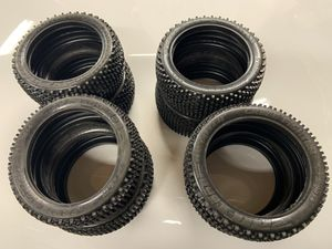 Pro-line 1/8 buggy tires for Sale in West Covina, CA