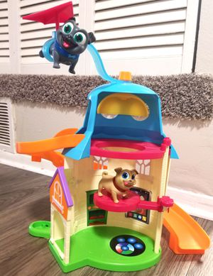 Puppy Dog Pals Playset for Sale in Thornton, CO