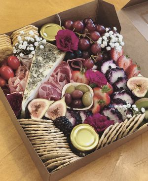 CHEESE & CHARCUTERIE —DELIVERED! for Sale in South San Francisco, CA
