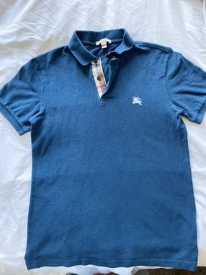 Burberry men shirt for Sale in Decatur, GA