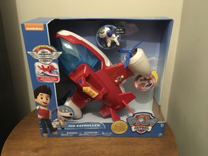 New Paw Patrol Air Patroller for Sale in Waldo, OH