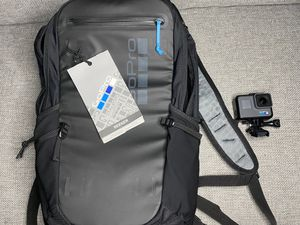 GoPro Hero 5 & Seeker Backpack Bundle for Sale in Monrovia, CA