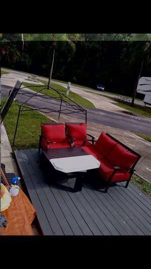 Decks/patio furniture for Sale in Celebration, FL