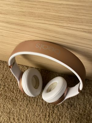 Solo Wireless Beats By Dre for Sale in New Haven, CT