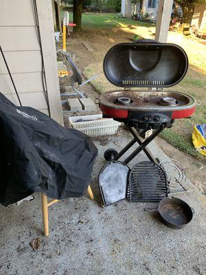 Coleman roadtrip propane stove for Sale in Gresham, OR