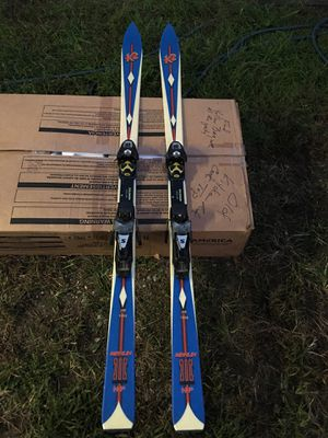 SALOMON MERLIN k2 series 3 skis for Sale in Hammonton, NJ