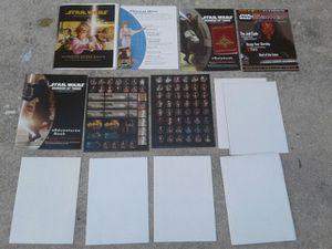 Star Wars Role Playing Games for Sale in Fort Lauderdale, FL