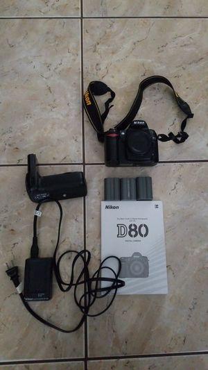 Nikon DSLR for Sale in CHAMPIONS GT, FL