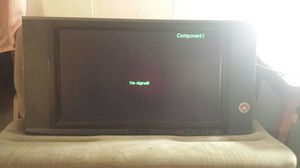32 inch olevia syntax flat screen tv for Sale in Columbus, OH