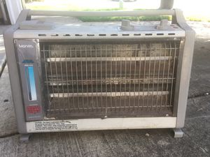 Space heater for Sale in Elk Grove, CA