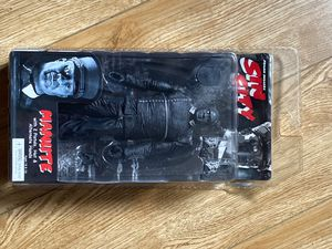 Neca - Sin City - Manute Action Figure for Sale in Baldwin Park, CA