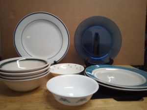 50+ piece lot of kitchenware for Sale in San Angelo, TX