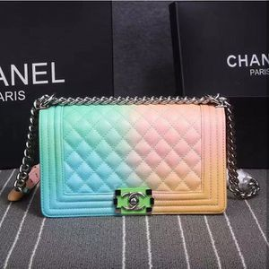 Chanel Rainbow Bag for Sale in Temecula, CA