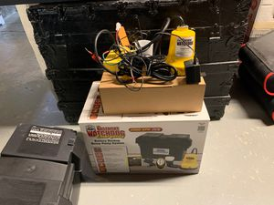 Sump pump back up for Sale in Downers Grove, IL