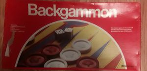 Backgammon for Sale in Salem, MO