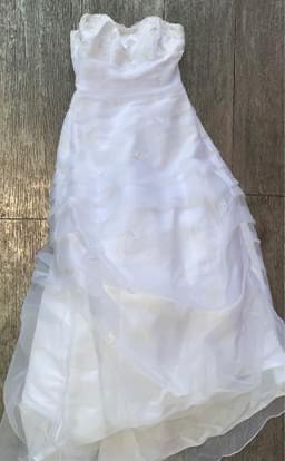 Gorgeous wedding dress for Sale in Corona, CA