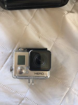Gopro hero3 for Sale in Imperial Beach, CA