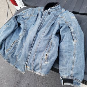Motorcycle Jacket Tour Master for Sale in Keizer, OR