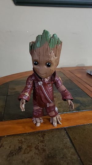 Marvel Baby Groot figure for Sale in Miami Springs, FL