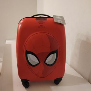Spider-Man Rolling Suite Case for Sale in Tustin, CA