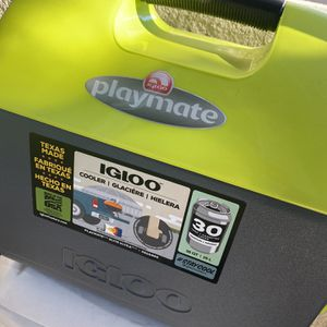 Playmate Cooler for Sale in Costa Mesa, CA