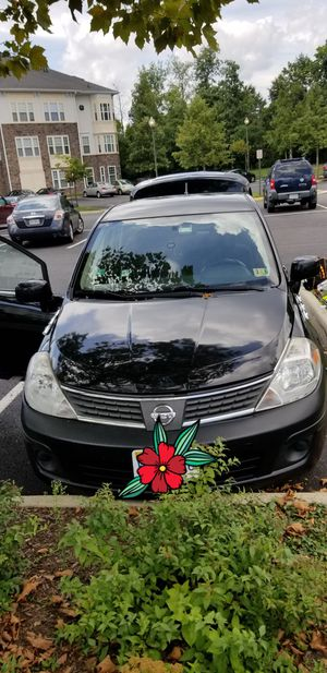 2007 nissan versa for Sale in Dulles, VA
