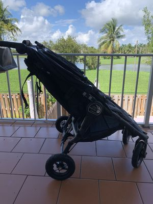 City Mini GT Double Stroller for Sale in HALNDLE BCH, FL