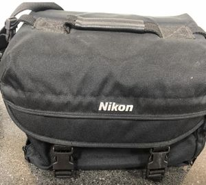 Nikon Camera Bag for Sale in St. Louis, MO