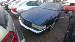 1993 Cadillac Eldorado parts for Sale in Phoenix, AZ