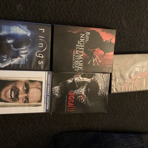 Scary Movies for Sale in Fort Worth, TX