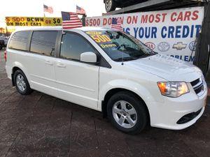 2012 Dodge Grand Caravan for Sale in Valparaiso, IN