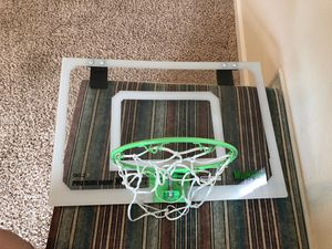 Basketball hoop for door for Sale in Lake Forest Park, WA