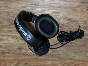 Audio-Technica ATH-m20x headphone for Sale in Dallas, TX