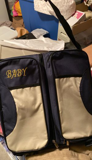 Baby bag brand new for Sale in Cape Coral, FL