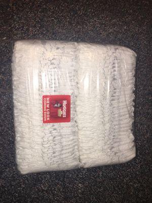 Newborn diapers for Sale in Auburndale, FL