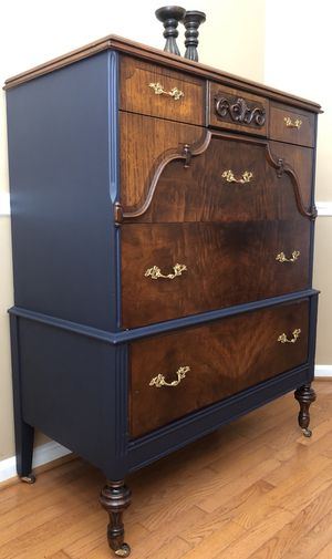 Antique dresser/ versatile piece for Sale in Bristow, VA