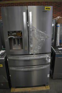 Whirlpool refrigerator for Sale in Butte, MT